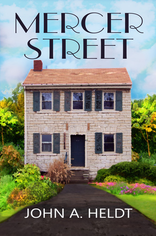 Mercer Street by John A. Heldt