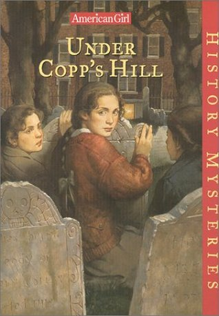 Under Copp's Hill by Katherine Ayres