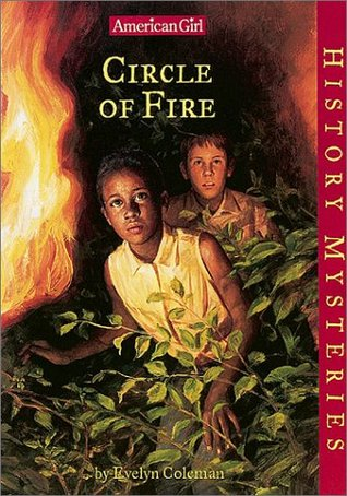Circle of Fire (American Girl History My...