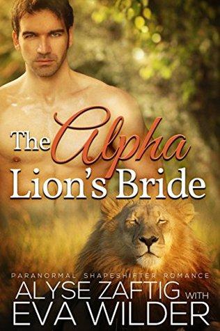 The Alpha Lion's Bride