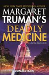 Deadly Medicine (Capital Crimes #29)