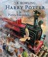 Harry Potter e la Pietra Filosofale by J.K. Rowling