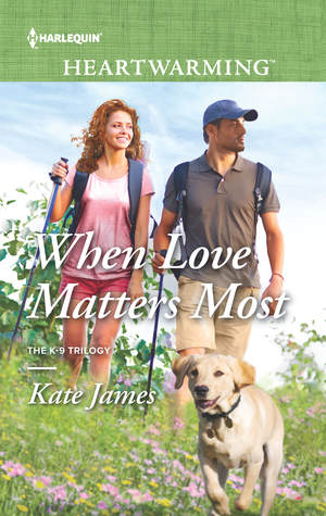 When Love Matters Most (San Diego K-9 Unit #2)