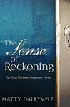 The Sense of Reckoning (Ann Kinnear Suspense #2)