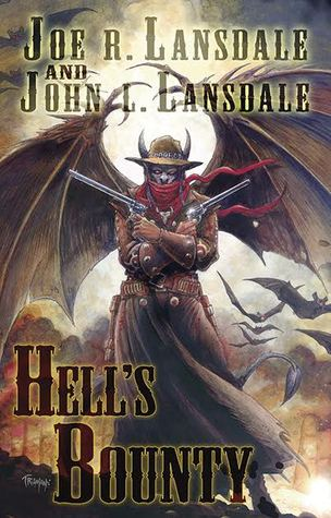 Image result for book cover hells bounty lansdale