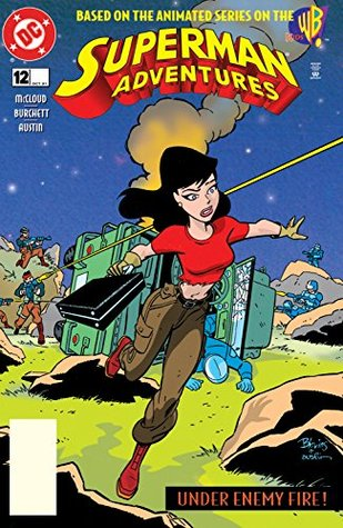 Superman Adventures (1996-) #12