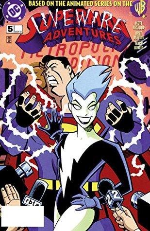 Superman Adventures (1996-) #5