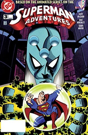 Superman Adventures (1996-) #3