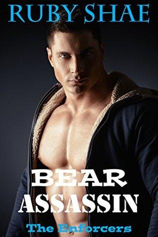 Bear Assassin (The Enforcers, #3)