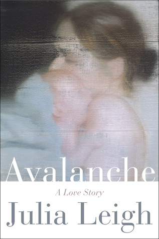 lyric essay shelf avalanche a love story
