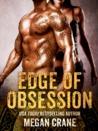 Edge of Obsession (The Edge, #1)