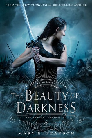 the remnant chronicles - the beauty of darkness