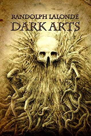 Dark Arts (Dead Keepers Book 1)