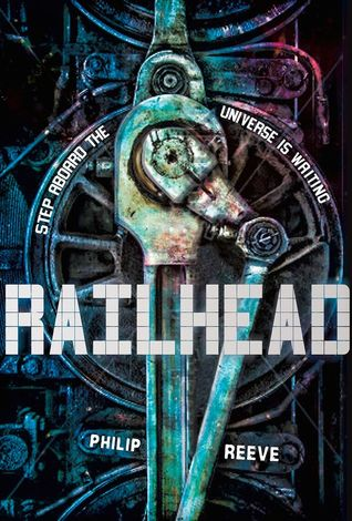 Railhead(Railhead 1)