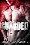 Guarded (Black Wings MC, #1)