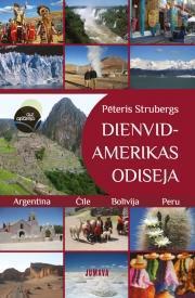 Dienvidamerikas odiseja