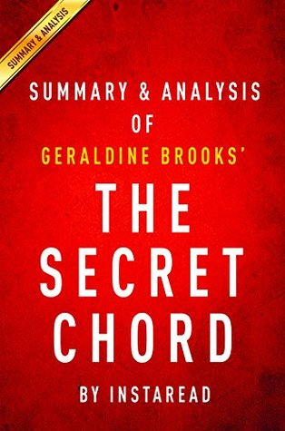 The Secret Chord: by Geraldine Brooks | Summary & Analysis by ...