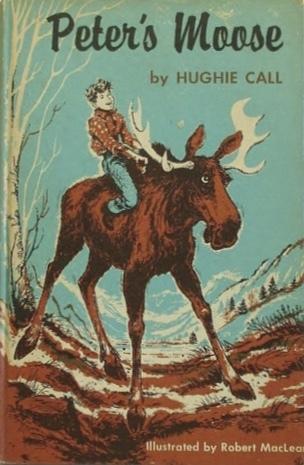 Peters Moose