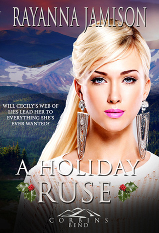 A Holiday Ruse by Rayanna Jamison