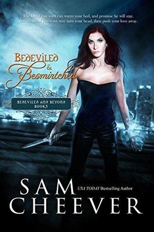 Bedeviled & Besmirched (Bedeviled & Beyond, #5)