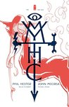 Mythic #1 by Phil Hester
