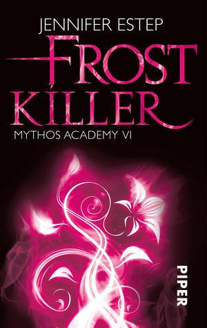 read touch of frost jennifer estep online free