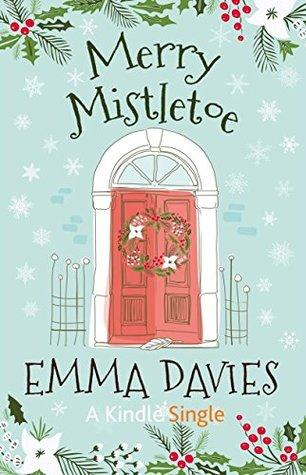 Merry Mistletoe (Tales From Appleyard #)