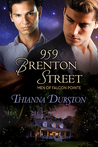 959 Brenton Street (Men of Falcon Pointe, #1)