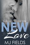 New Love (Love #2)