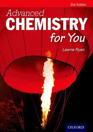 Advanced Chemistry For You Second Edition
