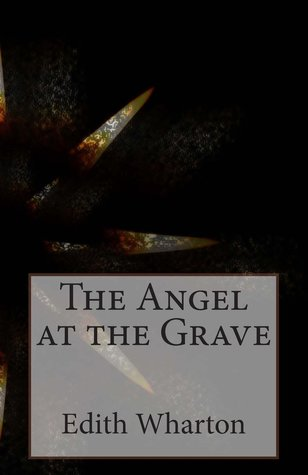 The Angel at the Grave