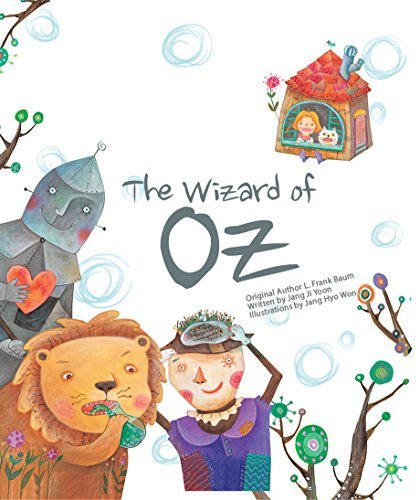 The Wizard of Oz - World Best Classic (inbook 11)