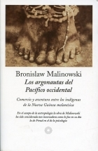 malinowski argonauts of the western pacific analysis