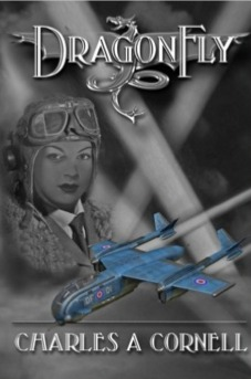 DragonFly(DragonFly 1-2) - Charles A. Cornell