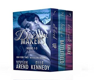 DreamMakers Series Bundle (Books 1-3) by Vivian Arend