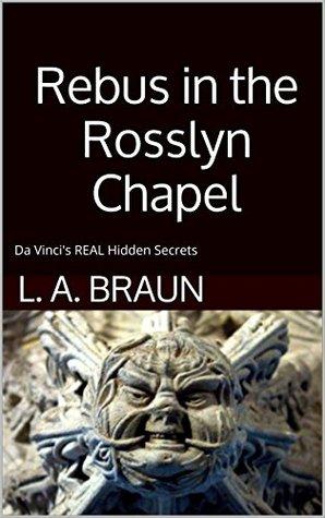Rebus in the Rosslyn Chapel