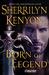 Born of Legend (The League, #11) by Sherrilyn Kenyon