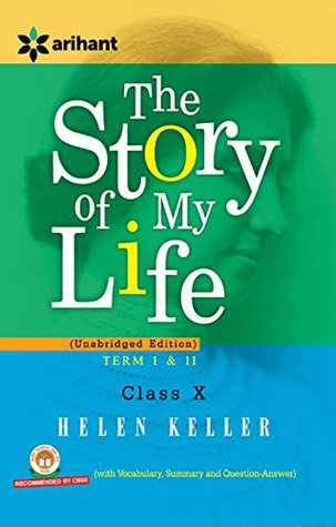 The Story of My Life Class 10th