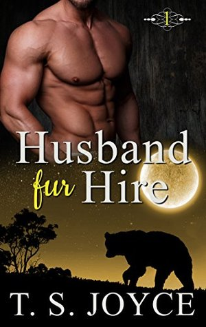 Husband Fur Hire Book Cover
