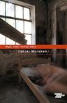 Muži, kteří nemají ženy by Haruki Murakami