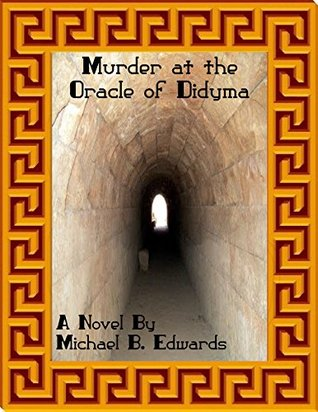 Murder at the Oracle of Didyma
