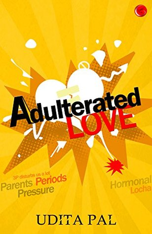 Adulterated Love: We are Forever
