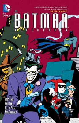 the batman adventures vol 3 by paul dini. Black Bedroom Furniture Sets. Home Design Ideas