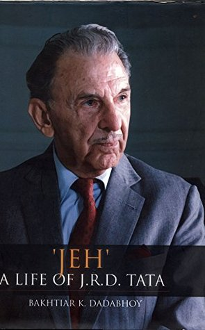 JEH' A Life Of J.R.D.Tata