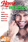 Home for the Holidays by S.J. Himes