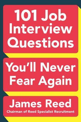 Image result for 101 job interview questions you'll never fear again cover