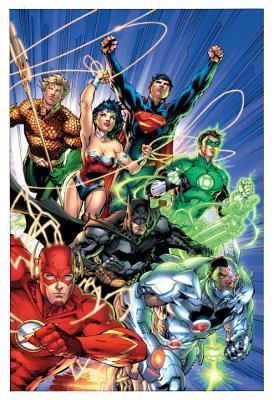 Graphic Ink: The DC Comics Art of Jim Lee