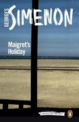 Maigret's Holiday (Maigret, #28)