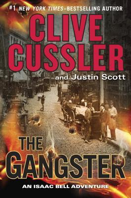 The Gangster (Isaac Bell, #9)