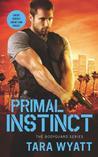 Primal Instinct (Bodyguard #2)